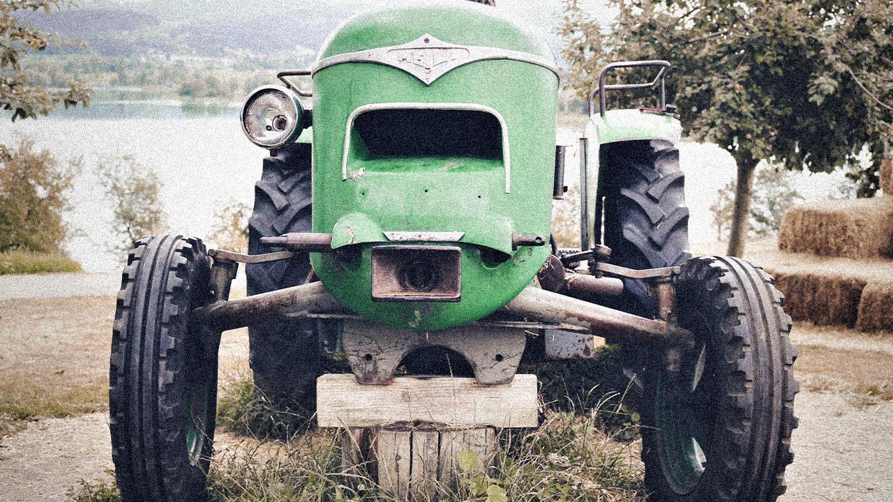 traktor-c